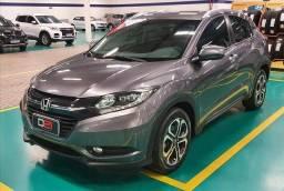 Título do anúncio: Honda Hr-v 1.8 16v Touring