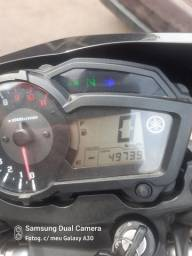Título do anúncio: Xtz 150 cc crosser