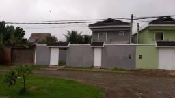 Título do anúncio: alugo vargem grande casa ampla 5 suties toda reformada amçlo quintal em condominio