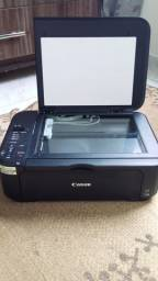 Impressora multifuncional Canon Pixma MG3210