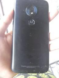 Moto G7 Play / Sem carregador / Sem fone