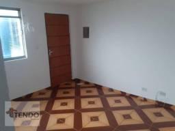 Apartamento CDHU com 2 dormitórios para alugar, 51 m² por R$ 800/mês - Jardim Eldorado - I