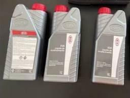 Aditivo Radiador Litro Ou Liquido Arrefecimento Original Kia