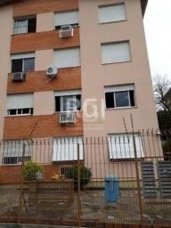 Apartamento à venda com 2 dormitórios em Jardim do salso, Porto alegre cod:NK18908