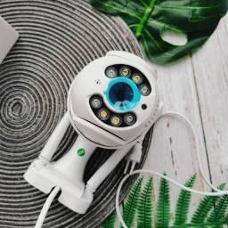 Troco ou vendo Câmera espiã segurança wifi