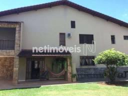Casa à venda com 4 dormitórios em Dona clara, Belo horizonte cod:800540