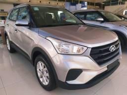 Título do anúncio: Hyundai Creta Action 1.6 (Aut) (Flex)