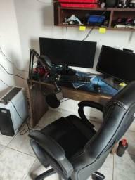 Título do anúncio: Vendo PC gamer