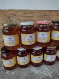 Título do anúncio: Vendo mel pra tevenda
