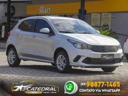Título do anúncio: Fiat ARGO DRIVE 1.0 6V Flex 2021 *Apenas 3 mil KM* Novíssimo