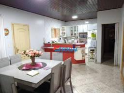 Casa com 4 dormitórios à venda, 225 m² por R$ 300.000,00 - Cuniã - Porto Velho/RO