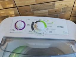 Máquina de lavar 8 kg por apenas 699 avista com 3 meses garantia