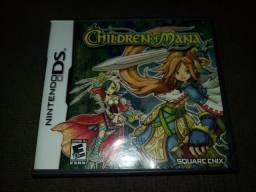 Children of Mana Nintendo DS