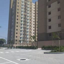 Título do anúncio: Vendo apartamento em Nova Iguaçu