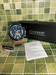Título do anúncio: Relógio Curren 8329 Original