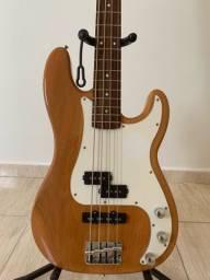 Baixo Squier Fender Pjb Serie Califórnia