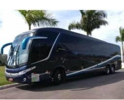 Título do anúncio: Ônibus Rodoviário Parcelado