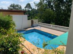 Casa com 5 dormitórios para alugar, 697 m² por R$ 9.500,00/mês - Residencial Euroville - C