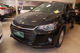 Título do anúncio: Chevrolet Onix PLUS LTZ 1.0 TURBO MT 4P