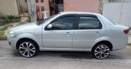 Siena EL 2012