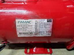 Título do anúncio: Bomba para incêndio FSG Famac 1,5 cv monofásica (semi nova)