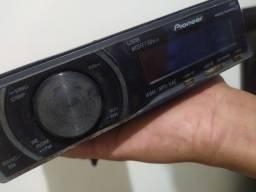Vendo rádio Pioneer golfinho