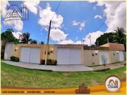 Título do anúncio: Casa com 3 dormitórios à venda, 90 m² por R$ 179.000 - Centro - Eusébio/CE