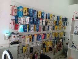 Título do anúncio: Loja de assessórios de celular