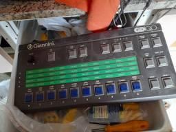 Bateria eletrônica  gd 100