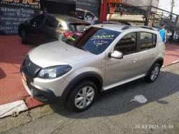 Renault - Sandero Stepway 1.6 - 2014 (IMPECÁVEL)