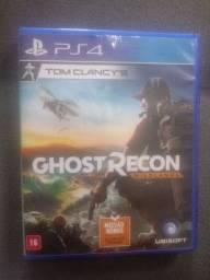 Nome do jogo: ghostrecon