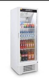 Título do anúncio: M. Expositor de bebidas , visa cooler
