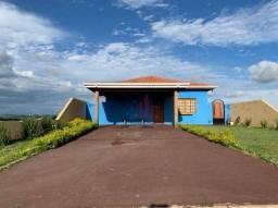 Casa com 2 dormitórios à venda, 180 m² por R$ 615.000 - Solaris Residencial E Resort - Boi