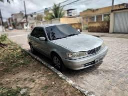 Título do anúncio: Toyota Corolla Xli 2000