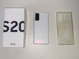 Samsung Galaxy S20 FE 128GB, 6GB RAM
