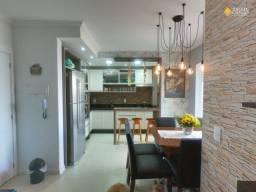 Apartamento à venda com 2 dormitórios em Itacolomi, Balneário piçarras cod:1918