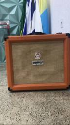 Amplificador de Guitarra Orange Crush CR35LDX