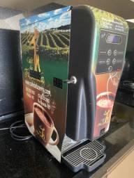 Vendo máquina de café expresso cappuccino