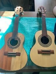 Título do anúncio: Cavaquinhos Luthier e Gianinni raiz