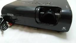 Título do anúncio: Projetor Epson S5+ em Perfeito Estado - com Garantia de 6 Meses