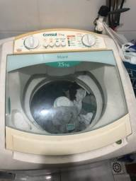 Título do anúncio: Máquina de lavar Cônsul Maré 7,5