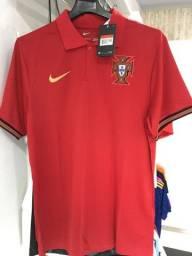 Título do anúncio: Camisas de time padrão europeu de qualidade - melhor do mercado