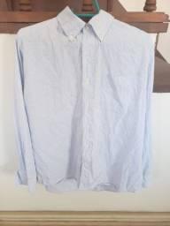 Título do anúncio: Camisa social da Broxton (tamanho M-3)