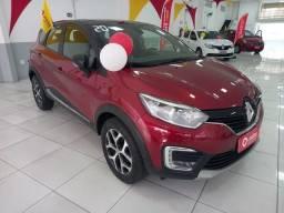 Título do anúncio: Renault Captur  Intense - Completo - top de linha
