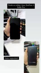 Título do anúncio: Celular zenfone 4 selfie pro