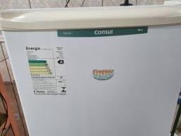 Título do anúncio: Freezer vertical Consul semi-novo