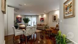 Título do anúncio: Apartamento duplex com 251 m² mobiliado para locação na Vila Nova Conceição