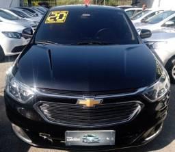 Chevrolet Cobalt Ltz 1.8 Autom. 2020 ! Entrada + 60X 1.490