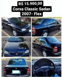 Título do anúncio: CORSA CLASSIC LIFE SEDAN 1.0  VHC