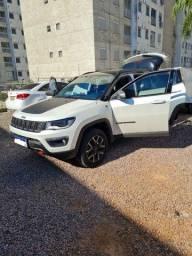 Título do anúncio: Jeep Compass Trailhawk Diesel 2020/2021